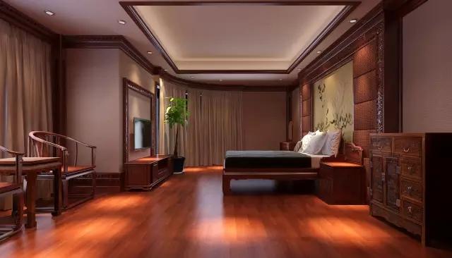 红木知识  客厅 卧室 书房