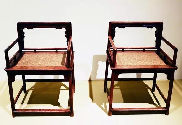 古代闺房的椅子